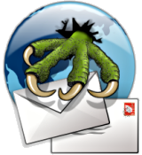 Claws_mail_logo