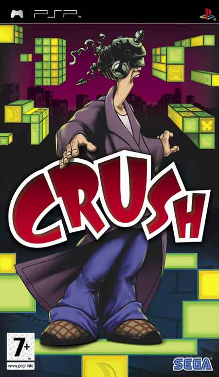 Psp-crush-cover